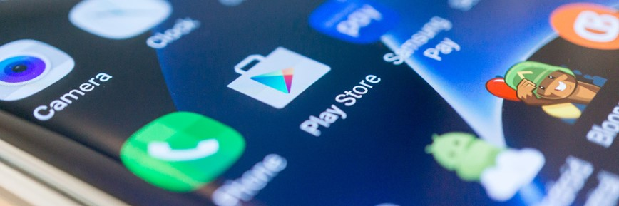 Android app pirate pleads guilty to criminal copyright infringement