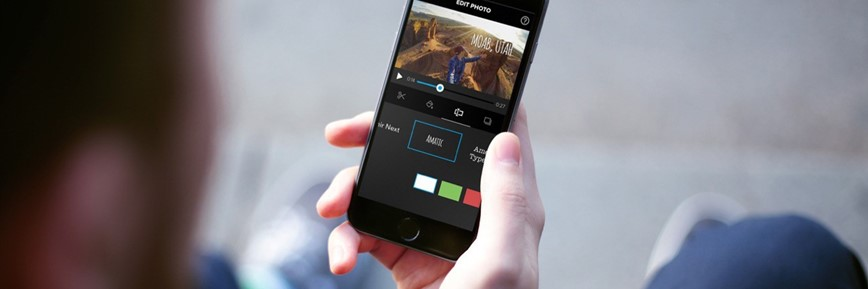 GoPro's New Mobile Apps Are Designed To Make Editing Easy