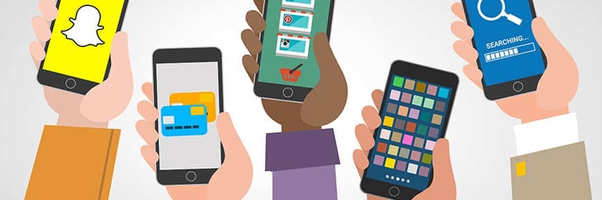 Marketing your products or services via mobile app development