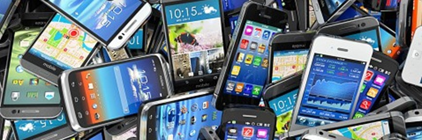 Mobile app development is growing, can enterprises keep up?